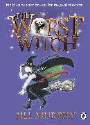 Cover-Bild zu The Worst Witch (eBook) von Murphy, Jill