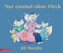 Cover-Bild zu Nur einmal ohne Fleck von Murphy, Jill