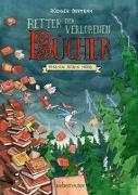 Cover-Bild zu Retter der verlorenen Bücher - Mission Robin Hood von Bertram, Rüdiger