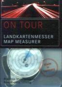 On Tour. Landkartenmesser