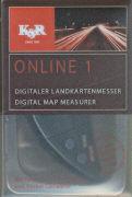 Digitaler Landkartenmesser Online 1