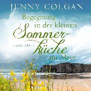 Cover-Bild zu Begegnung in der kleinen Sommerküche am Meer (Audio Download) von Colgan, Jenny