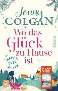 Cover-Bild zu Happy Ever After - Wo das Glück zu Hause ist (eBook) von Colgan, Jenny
