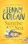 Cover-Bild zu Sunrise by the Sea von Colgan, Jenny