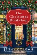 Cover-Bild zu The Christmas Bookshop (eBook) von Colgan, Jenny