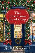 Cover-Bild zu The Christmas Bookshop von Colgan, Jenny