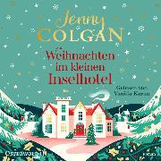 Cover-Bild zu Weihnachten im kleinen Inselhotel (Floras Küche 4) (Audio Download) von Colgan, Jenny