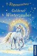 Cover-Bild zu Sternenschweif, 51, Goldener Winterzauber von Chapman, Linda