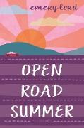 Cover-Bild zu OPEN ROAD SUMMER von Lord, Emery