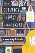 Cover-Bild zu The Start of Me and You von Lord, Emery