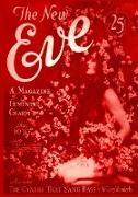 Cover-Bild zu New Eve, May 1926 von Wonderly, W Carey