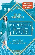 Cover-Bild zu Polizeiärztin Magda Fuchs - Das Leben, ein ewiger Traum (eBook) von Sommerfeld, Helene