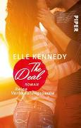 Cover-Bild zu The Deal - Reine Verhandlungssache von Kennedy, Elle