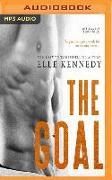Cover-Bild zu The Goal von Kennedy, Elle