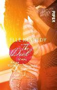 Cover-Bild zu The Deal - Reine Verhandlungssache (eBook) von Kennedy, Elle