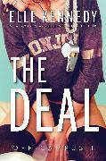 Cover-Bild zu The Deal von Kennedy, Elle