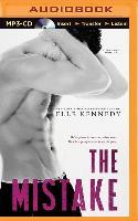Cover-Bild zu The Mistake von Kennedy, Elle