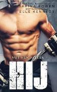Cover-Bild zu Hij (Hij serie, #1) (eBook) von Bowen, Sarina