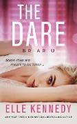 Cover-Bild zu The Dare (Briar U, #4) (eBook) von Kennedy, Elle