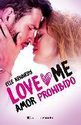 Cover-Bild zu Amor prohibido (eBook) von Kennedy, Elle