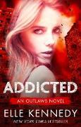 Cover-Bild zu Addicted (eBook) von Kennedy, Elle