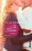 Cover-Bild zu The Score - Mitten ins Herz (eBook) von Kennedy, Elle