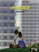 Cover-Bild zu Haderer Jahrbuch von Haderer, Gerhard