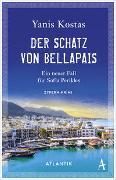 Cover-Bild zu Der Schatz von Bellapais von Kostas, Yanis