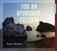 Cover-Bild zu Tod am Aphrodite-Felsen von Kostas, Yanis