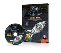 Cover-Bild zu Phips und die Zauberlinse auf dem Mond von Gygax, Mirjam