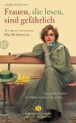 Cover-Bild zu Frauen, die lesen, sind gefährlich von Bollmann, Stefan