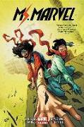 Cover-Bild zu Wilson, G. Willow (Ausw.): Ms. Marvel Vol. 4