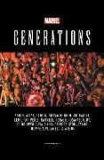 Cover-Bild zu Aaron, Jason (Ausw.): Generations