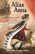 Alias Anna (eBook) von Hood, Susan
