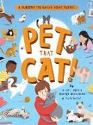 Pet That Cat! (eBook) von Kidd, Nigel