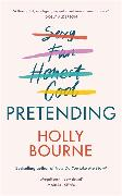 Cover-Bild zu Pretending von Bourne, Holly
