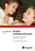 Cover-Bild zu Kinderverhaltenstherapie (eBook) von Petermann, Franz (Hrsg.)