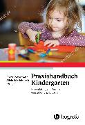 Cover-Bild zu Praxishandbuch Kindergarten (eBook) von Petermann, Franz (Hrsg.)