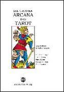 Cover-Bild zu DIE GROSSEN ARCANA DES TAROT von Anonymus d`outre tombe