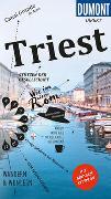 Cover-Bild zu DuMont direkt Reiseführer Triest von Krus-Bonazza, Annette