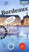 Cover-Bild zu DuMont direkt Reiseführer Bordeaux. 1:12'000 von Görgens, Manfred