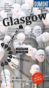 Cover-Bild zu DuMont direkt Reiseführer Glasgow. 1:14'000 von Eickhoff, Matthias