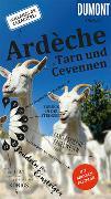 Cover-Bild zu DuMont direkt Reiseführer Ardeche, Tarn und Cevennen. 1:325'000 von Kalmbach, Gabriele