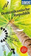 Cover-Bild zu DuMont direkt Reiseführer Dominikanische Republik. 1:700'000 von Lichterbeck, Philipp