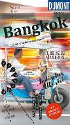 Cover-Bild zu DuMont direkt Reiseführer Bangkok. 1:19'000 von Dusik, Roland