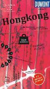 Cover-Bild zu DuMont direkt Reiseführer Hongkong. 1:13'500 von Fülling, Oliver