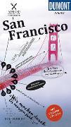Cover-Bild zu DuMont Direkt Reiseführer San Francisco. 1:21'000 von Braunger, Manfred