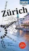 Cover-Bild zu DuMont direkt Reiseführer Zürich. 1:14'500 von Krause, Patrick
