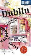 Cover-Bild zu DuMont direkt Reiseführer Dublin. 1:22'000 von Biege, Bernd