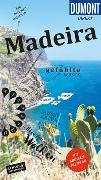 Cover-Bild zu DuMont direkt Reiseführer Madeira. 1:100'000 von Lipps, Susanne